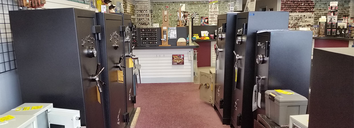 Reed's Locks and Access Control Systems, Inc.