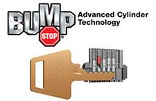 BUMP Advanced Cylinder Technology