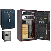 We Stock a Large Selection of Safes
