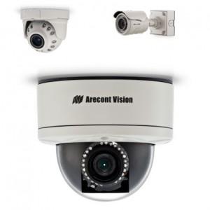 Megapixel Hi-Def Cameras