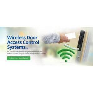 Card/Fob Access