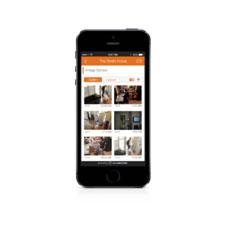 View VIA Smart Phone