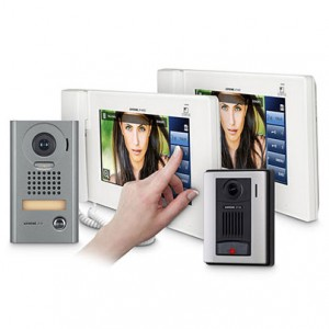 Small Business - up to 8 Internal Stations & 4 Door Stations