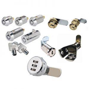 Cam/Cabinet Locks
