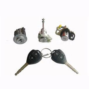 Complete Locksets for most Foreign and Domestic