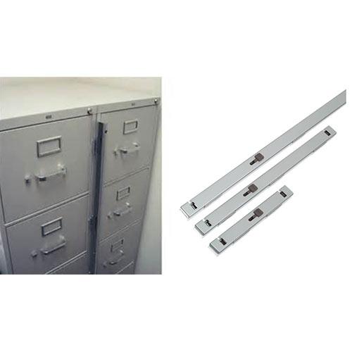 File Cabinet Bars