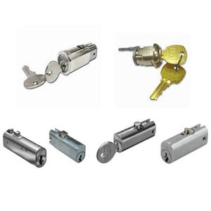 File Cabinet Lock Cylinders