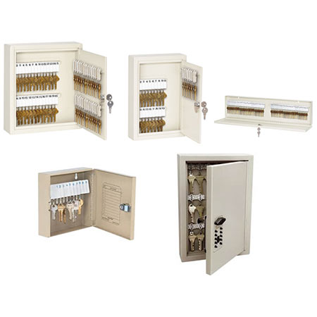 Key Cabinets - Many Sizes