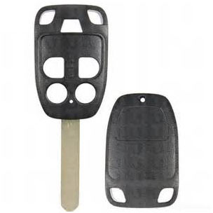 No need to replace a damaged key. We stock the shell blanks