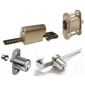 Sliding Glass Door Locks