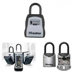 Storage Locks