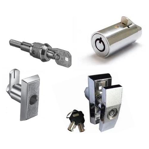 Vending Machine Locks/Cylinders